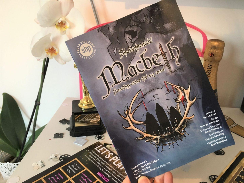 SHP Macbeth