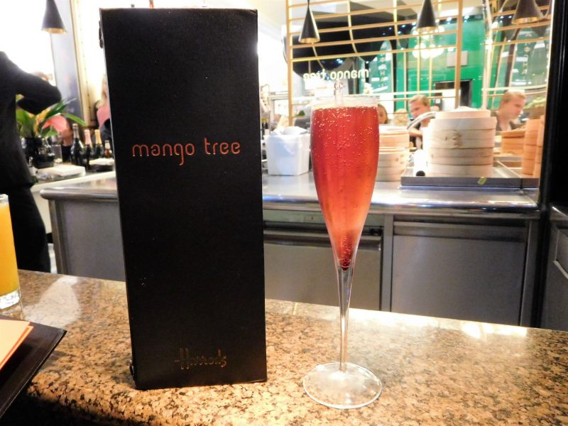 Mango Tree London