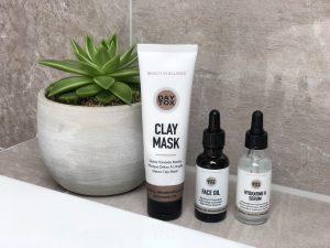 Daytox Vegan Skincare