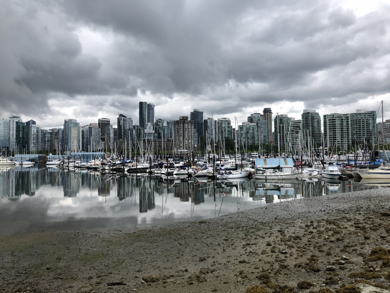 48 Hours in Vancouver